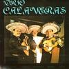 Couverture du titre Las Tres Huastecas