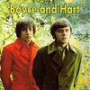 Cover of the album Boyce and Hart