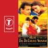 Couverture de l'album Hum Dil De Chuke Sanam (Original Motion Picture Soundtrack)