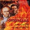 Cover of the album Queimada (Original Motion Picture Soundtrack)