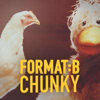 Couverture du titre Chunky (Radio Edit) - Single