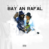 Cover of the track Bay an rafal - Single