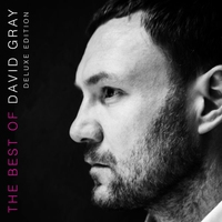 Cover of the track The Best of David Gray (Deluxe Edition)