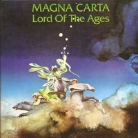 Cover of the track Lord of the Ages