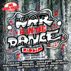Cover of the album War Is In the Dance Riddim
