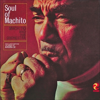 Cover of the track Soul of Machito