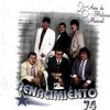 Couverture de l'album 25 Anos de Historia Musical