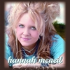 Cover of the album Hannah McNeil