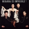 Couverture de l'album Miranda Es Imposible!