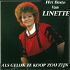 Cover of the album Het beste van Linette