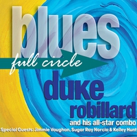 Cover of the track Blues Full Circle