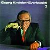 Cover of the album Georg Kreisler: Everblacks, Vol. 2