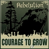 Couverture de l'album Courage to Grow