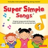 Cover of the album Super Simple Songs 1