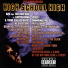 Cover of the album High School High (The Soundtrack)