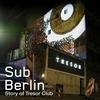 Couverture de l'album SubBerlin - The Story of Tresor