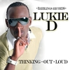 Cover of the album Thinking Out Loud - Single