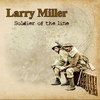 Cover of the album Soldier of the Line