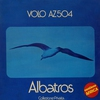 Cover of the track Volo AZ 504