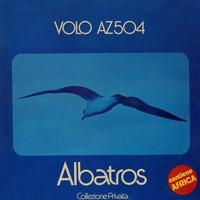 Cover of the track Volo AZ 504