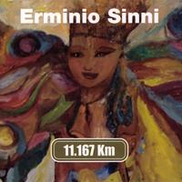 Couverture du titre 11.167 Km
