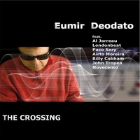 Couverture du titre The Crossing