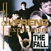 Couverture de l'album The Frenz Experiment