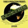 Cover of the album World Beat Riddim
