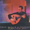 Cover of the album Omar Bashir & Friends: Flamenco Night