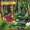Couverture de l'album Rainforest