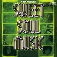 Couverture du titre Sweet Soul Music