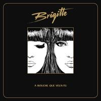 Cover of the track À bouche que veux-tu