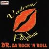 Couverture de l'album Dr Za Rock n Roll