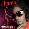Couverture de l'album Fanatique Girl - Single