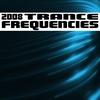 Couverture de l'album 2008 Trance Frequencies