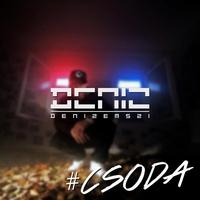 Couverture du titre Csoda - Single