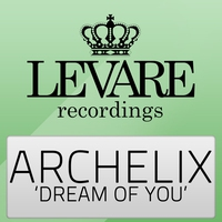 Couverture du titre Dream of You - Single