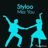 Couverture du titre Miss You