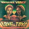 Couverture de l'album Reggae Vibes