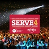 Cover of the album Serve4: Artists Against Hunger & Poverty