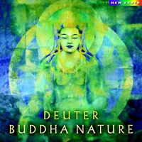 Cover of the track Buddha Nature