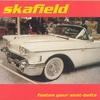 Couverture de l'album Fasten Your Seat-Belts