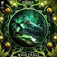 Couverture du titre Wild Feast