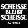 Cover of the album Scheisse bleibt Scheisse - Single