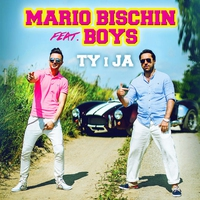 Cover of the track Ty i ja (feat. Boys) - Single
