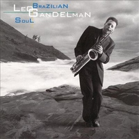 Cover of the track Brazilian Soul