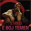 Cover of the album E Boj Temen - Single