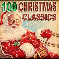 Cover of the track 100 Christmas Classics