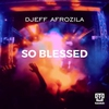 Cover of the track So Blessed (Instrumental)
