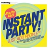Cover of the album Mixmag Presents Krafty Kuts: Instant Party